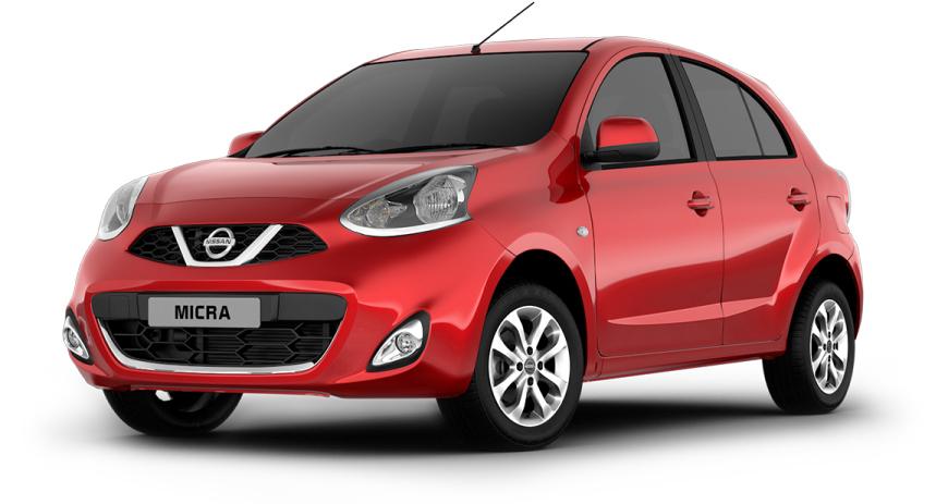 Nissan Car Rental Prices